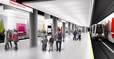 Metro na Bemowo i Bródno. Przetarg najpóźniej na początku II kwartału 2018 r.