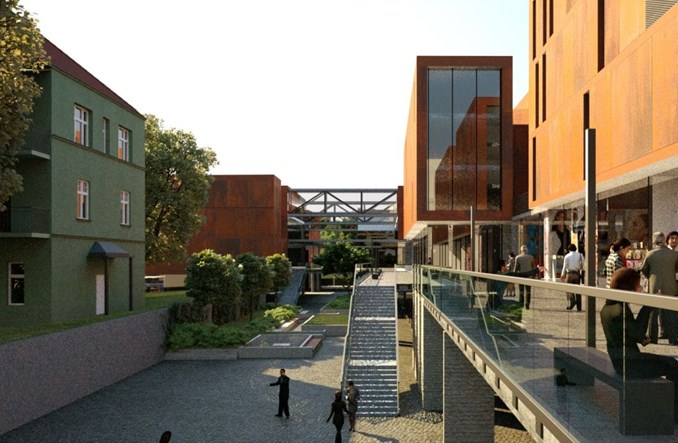 Rozpoczęły się odbiory dworca w Sopocie budowanego w formule PPP