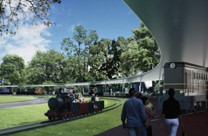 19 prac w konkursie na projekt Stacji Muzeum