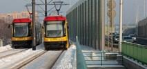 Warszawa: Uruchomienie tramwaju na Moście Północnym 21 stycznia?