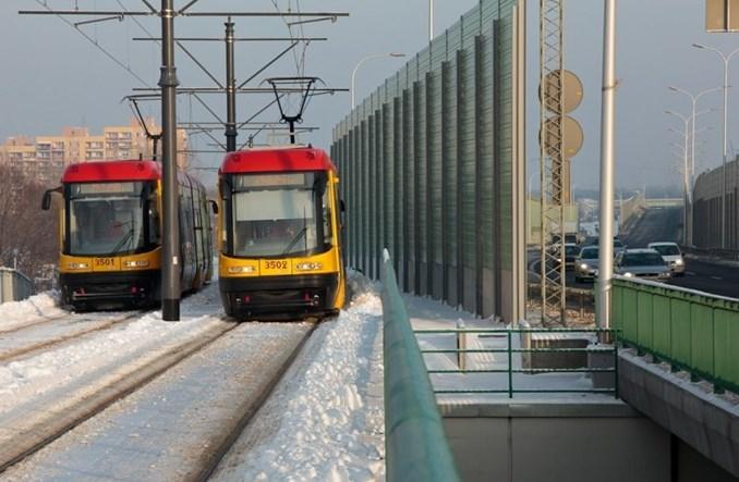 Warszawa: Dwójka nie zmieni numeru, żeby pasażerowie się nie odzwyczaili