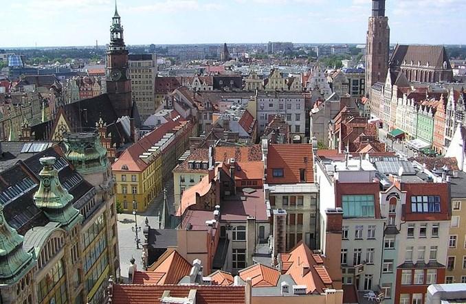 """Megametro"" we Wrocławiu?"