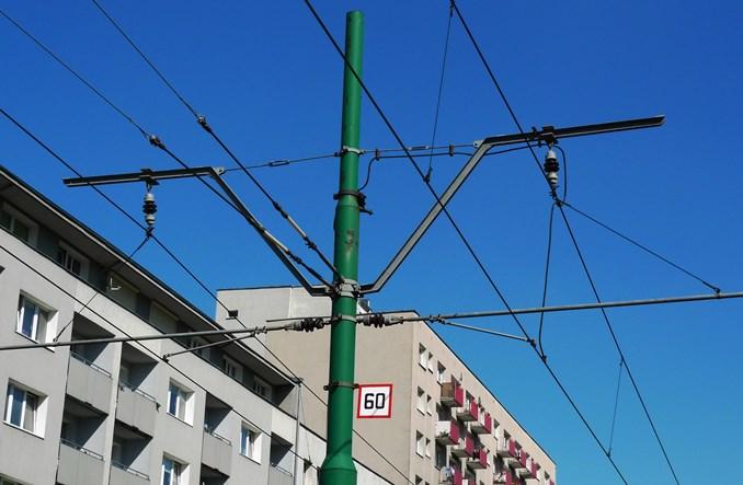 Jak Poznań rozpędza tramwaje
