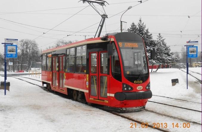 Ruda Śląska: Tramwaj nr 18 wróci. Nie wiadomo kiedy