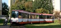 Łódź: Trwa modernizacja pierwszego M8C