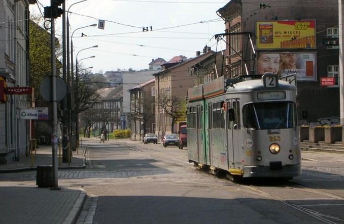 Gorzów: Działacze społeczni w obronie tramwaju na Piaski