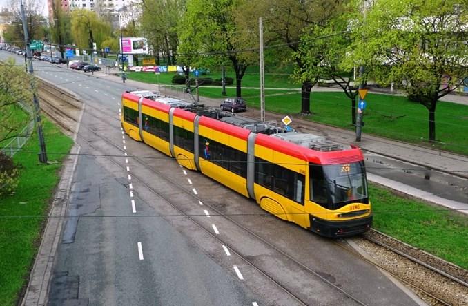 Karos: Chcemy zacząć budowę tramwaju do Wilanowa w 2017 r.