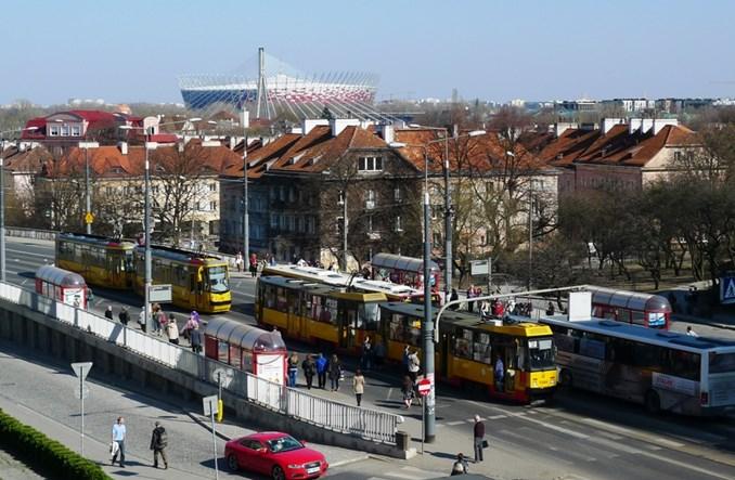 Warszawa: Gdzie budować tramwaje?