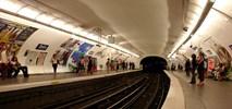 Sieć paryskiego metra coraz rozleglejsza