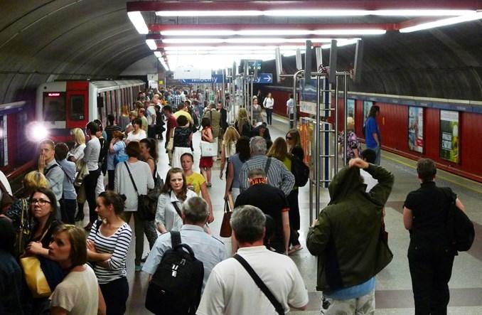 Co nas irytuje w publicznym transporcie?