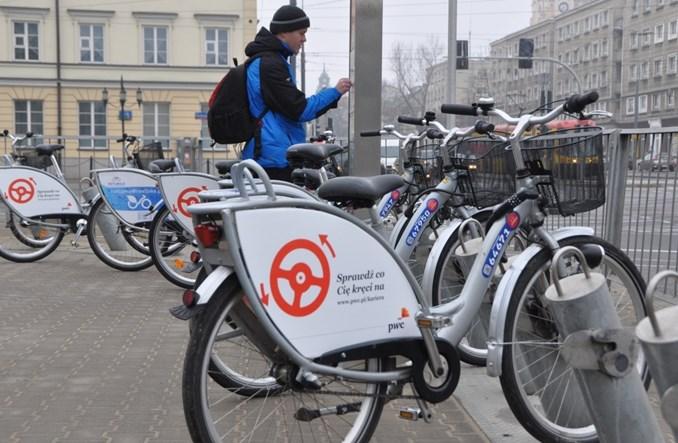 Bolączki warszawskich rowerzystów, czyli co się zmienia w stolicy