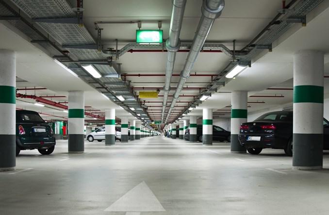 Warszawa podziemne parkingi w ramach ppp niepr dko for W architecture toulouse