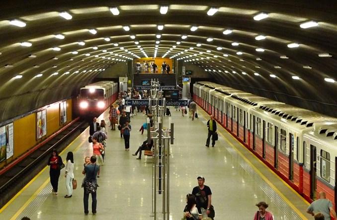 Metro:  Rosyjskie pociągi prawie w ogóle już nie jeżdżą