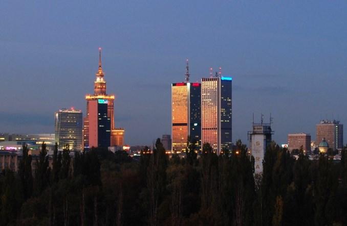 Budżet obywatelski Warszawy to wielka wygrana stołecznych rowerzystów