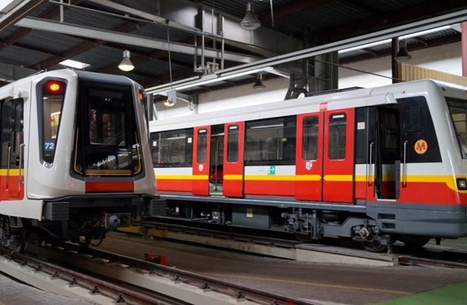 Metro zmienia barwy. Metropolis jak Inspiro