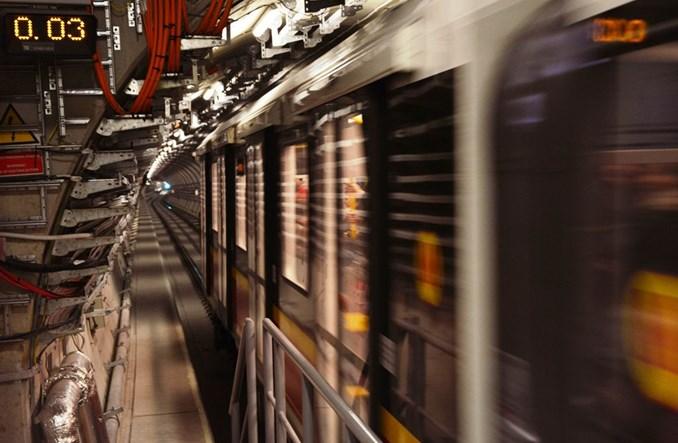 Drogi ostatni odcinek metra? Miasto nie jest zaskoczone