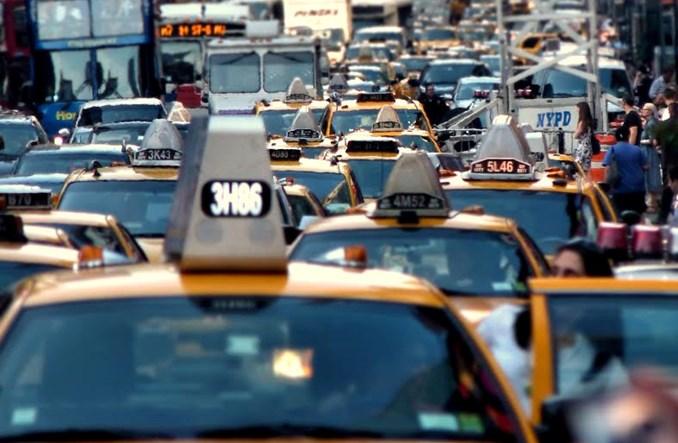 Jak Nowy Jork walczył z motoryzacją w latach 70-tych