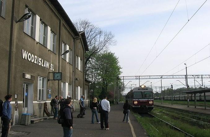 Przetarg na rewitalizację dworca w Wodzisławiu Śląskim