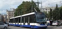 Kolejne tramwaje Škody  pojadą na Łotwę