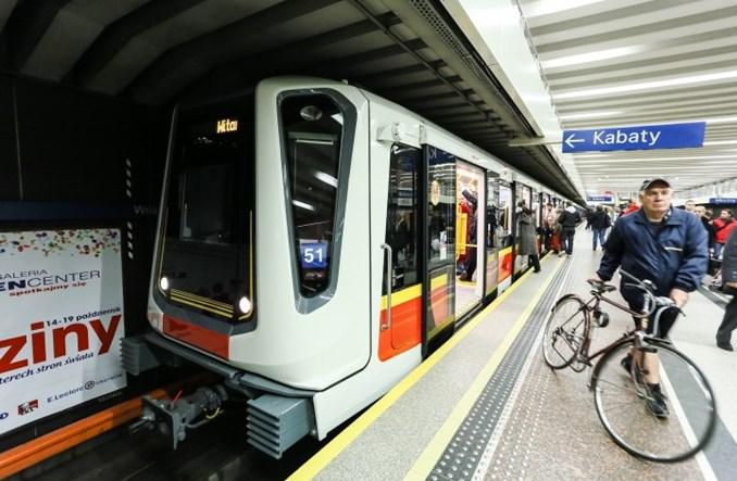 Newag i Siemens z najlepszą ofertą na wagony metra w Sofii
