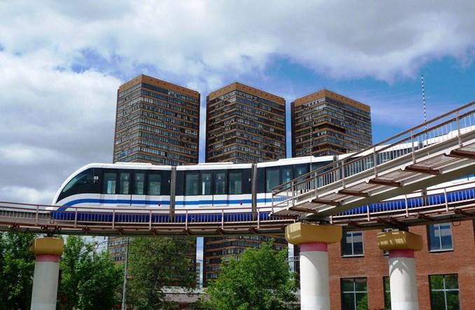 Rzeszów nie rezygnuje z monoraila. Powstanie do 2022 r.?