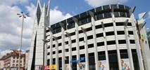 Łódź: Pierwszy wielopoziomowy parking powstanie w ciągu 5 lat