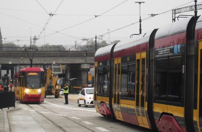 Łódź: Podsumowanie pierwszych miesięcy Trasy W-Z