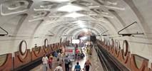 Krzywy Róg: Podziemny tramwaj tymczasowo od 30 lat