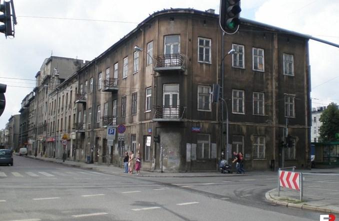 Łódź: Rewitalizacja centrum – pierwsze kroki