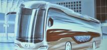 Mercedes pokaże nowy autobus w Kielcach. Elektrobus dopiero w 2018 r.