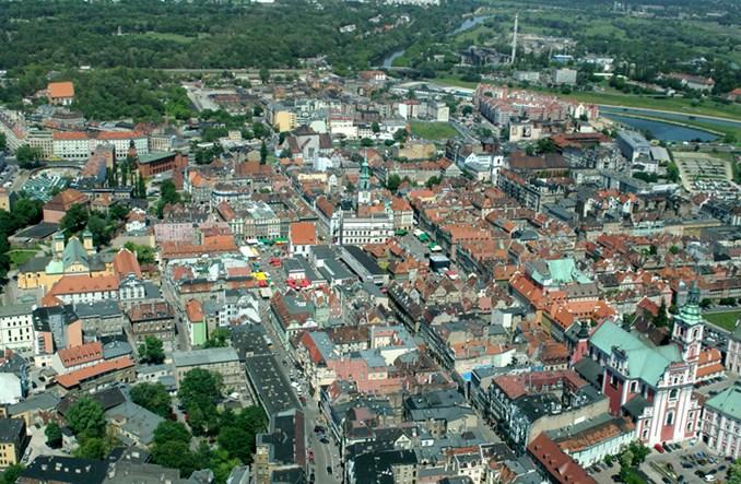Poznań. Nie będzie nowej ulicy Królowej Jadwigi