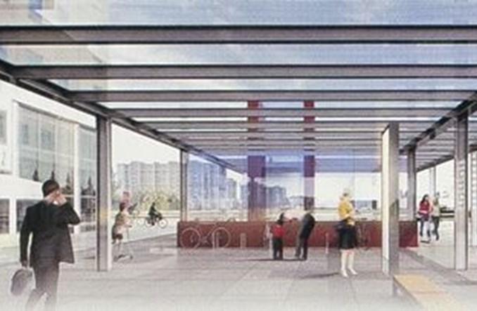 Niewygodna stacja metra na Bemowie? Są szanse na ratunek