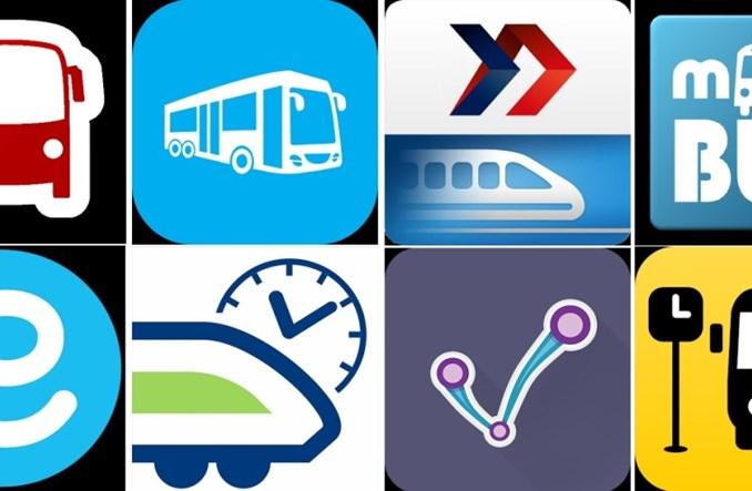 Transport ze smartfonem (2)