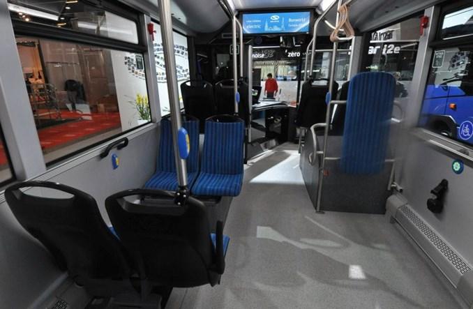 Solaris chce sprzedać 30 autobusów do Katowic