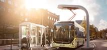 Wrocław. Testy Volvo 7900 Electric na linii miejskiej A1