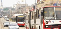 Transport w Częstochowie podczas wizyty Papieża