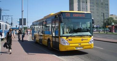 Mobilis wyśle dodatkowe 10 autobusów na ulice Krakowa