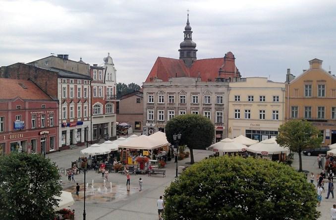 Burmistrz Kościerzyny zadowolony z bezpłatnej komunikacji