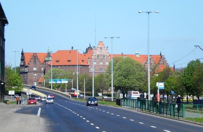 Gdańsk coraz bliżej uspokojenia ruchu na Podwalu Przedmiejskim