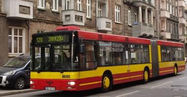 Wrocław wydzierżawi 60 autobusów. Przetarg jesienią