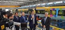Morawiecki w Newagu: W taki sposób powinniśmy reindustrializować Polskę