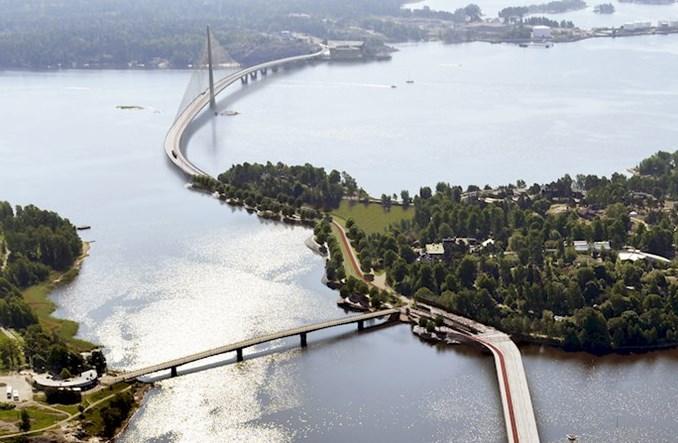 Helsinki zbudują linię tramwajową za 260 mln euro