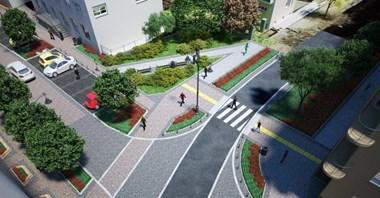 Łódź: W środę początek prac przy ulicach-ogrodach