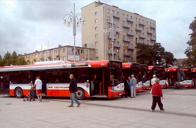 Solaris wygrywa w Częstochowie. Decyduje nie cena, a parametry