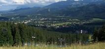 Nowe trasy rowerowe w Zakopanem