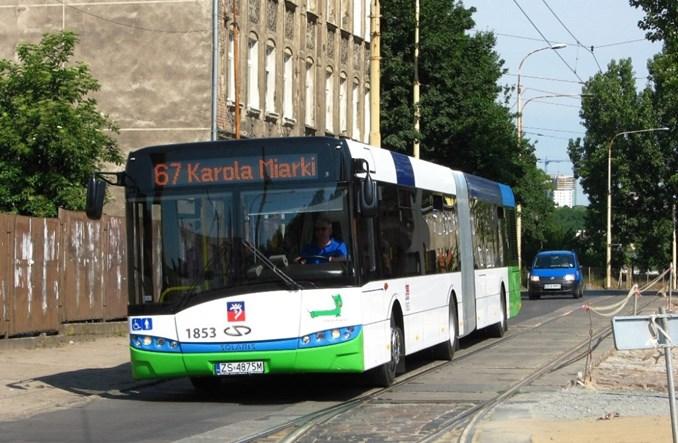Szczecin z jedną ofertą na dostawę 20 autobusów