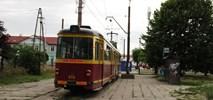 Łódź: Do Ozorkowa jeszcze wolniej