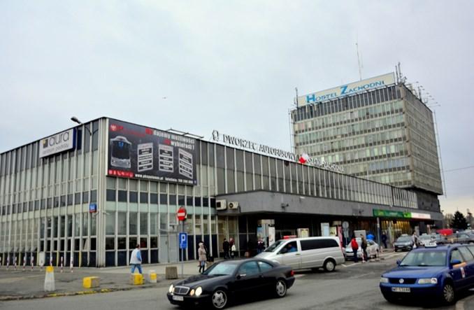 Trwają ustalenia nad kształtem nowego dworca autobusowego Warszawa Zachodnia