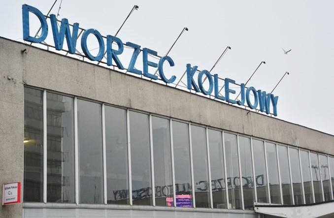 Olsztyński dworzec będzie o połowę mniejszy