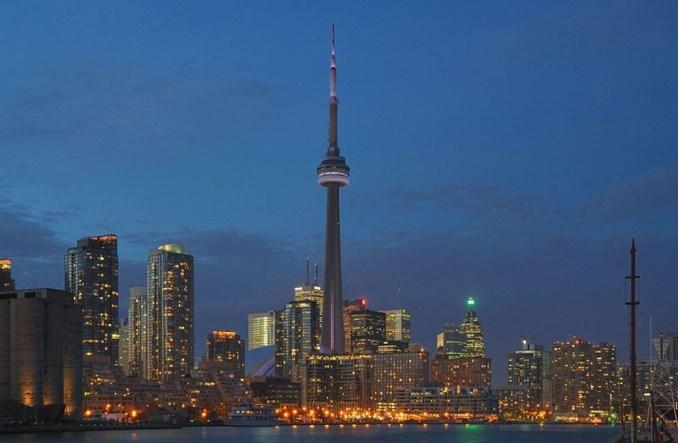 Toronto: Jak zmieni się King